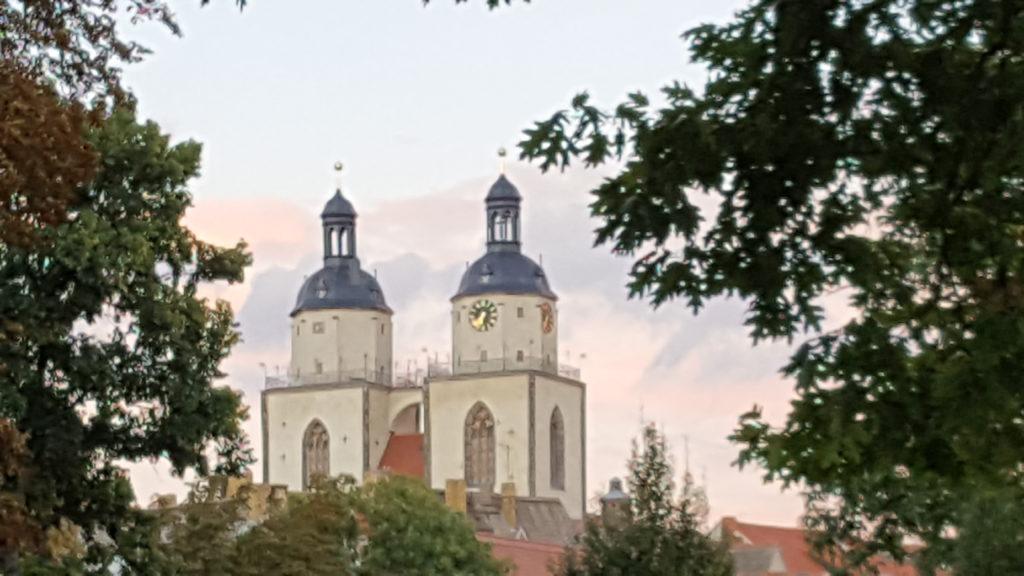 Wittenberg Standard