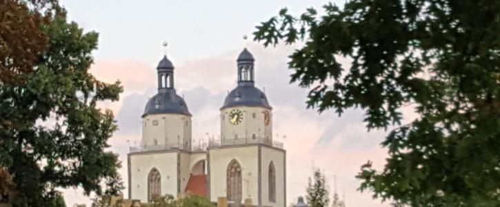 Stadtkirchentürme