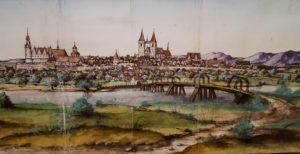 Wittenberg vor 1546